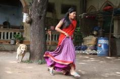 Anjali in Tamil Movie Madha Gaja Raja