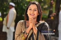 Ashwini in Kannada Movie Chaddi Dosth