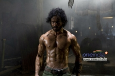 Bharath in Tamil Movie 555