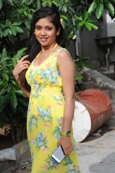 Bhavisyika Cute Images