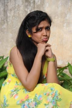 Bhavisyika Cute Photos