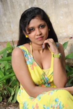 Bhavisyika Hot Photos