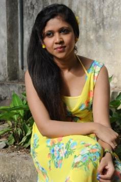 Bhavisyika Oneindia Photos