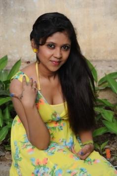 Bhavisyika Spicy Photos