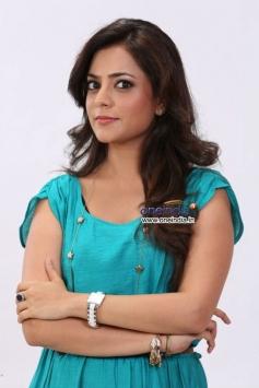 Cute Nisha Aggarwal