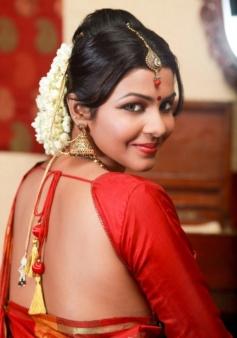 Cute Saranya