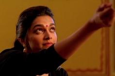 Deepika Padukone still from Chennai Express