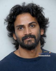 Dhananjay at Jayanagar 4th Block Short Film Press Meet