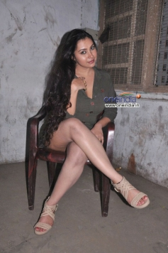 Hot Varsha K Pandey