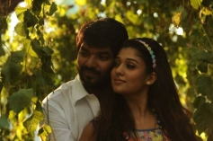 Jai & Nayantara stills from Tamil Movie  Raja Rani