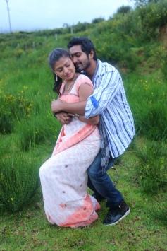 Kandha and Jayati Guha in Angusam