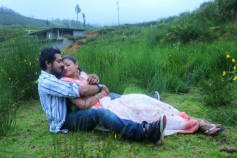 Kandha and Jayati Guha