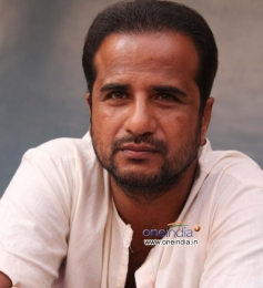 Petrol Prasanna at Kannada Film Rose Press Meet
