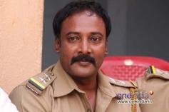 Muni at Kannada Film Rose Press Meet