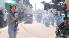 Kareena Kapoor still from Satyagraha