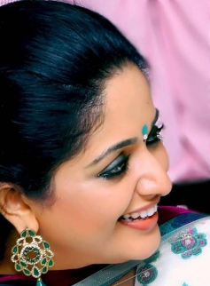 Kavya Madhavan Latest Photoshoot