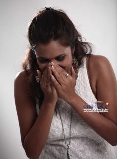 Kumudha Gowda in Kannada Film U The End A