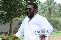 Lal in Malayalam Movie Kannadi Talkies