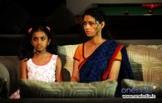 Malavika Manikuttan and Pooja Umashankar still from Vidiyum Munn