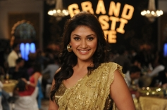 Manjari Phadnis still from Grand Masti