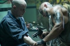 Matt Damon stars as Max in Elysium