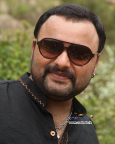 Nagaraj in Kannada Movie Maryade