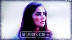 Nargis Fakhri in Madras Cafe