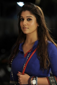 Nayantara still from Raja Rani