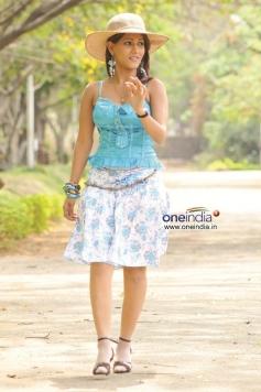 Neetu Agarwal in Telugu Movie Prema Prayanam