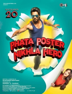 Phata Poster Nikla Hero Poster
