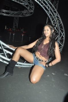 Pooja Tiwari Hot stills