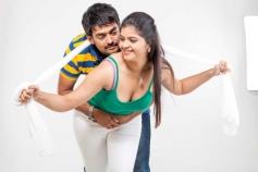 Preethi Das and Saran Sharma Hot Stills inUyirukku Uyiraga