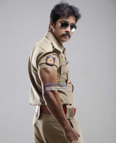 Prem Kumar in Kannada Movie Shatru
