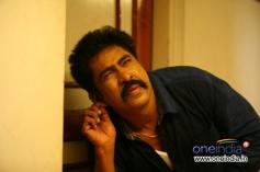 Prem Kumar in Malayalam Movie Otta Oruthiyum Sariyalla