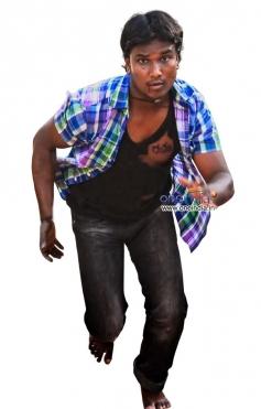Edwin in Kannada Movie Jeetu