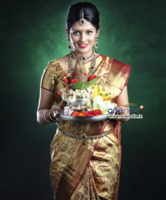 Radhika in Kannada Movie Sweety