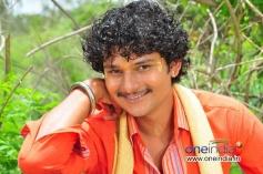 Rakesh in Kannada Film Nandagokula