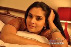 Ramya in Kannada Film Dil Ka Raja