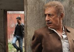 Randeep Hooda and Naseeruddin Shah still from John Day