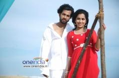 Ranjini Haridas in Malayalam Movie Otta Oruthiyum Sariyalla