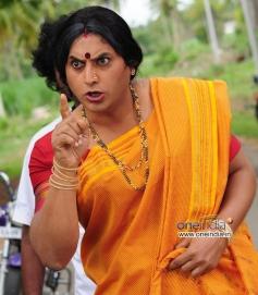 Ravichethan in Kannada Movie Maryade