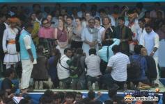 Sachin Ahir's Dahi Handi Celebration