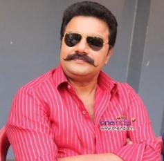 Sai Kumar at Kannada Film Rose Press Meet