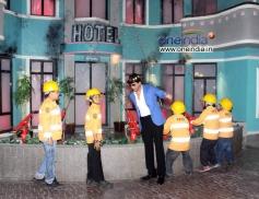 Shah Rukh Khan launches Kidzania in Mumbai