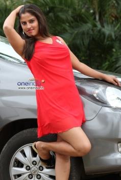Sindhu Rao