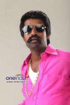 Soori  still from Tamil Movie Desingu Raja