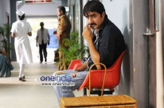 Srikanth in Telugu Movie Mondodu