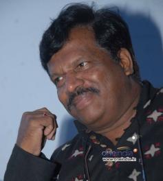 T. S. Nagabharana at Jayanagar 4th Block Short Film Press Meet