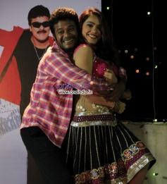 Telugu Movie Snehame Thoduga
