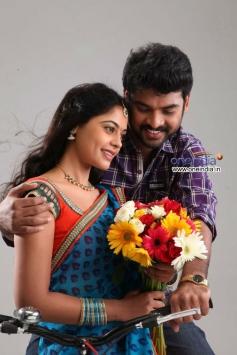 Vimal, Bindu Madhavi still from Tamil Movie Desingu Raja